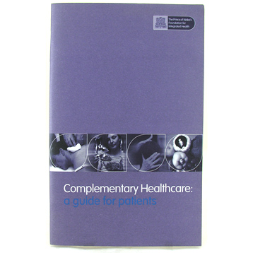 Complementary Healthcare