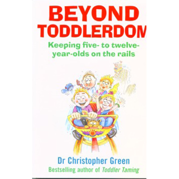 Beyond Toddlerdom