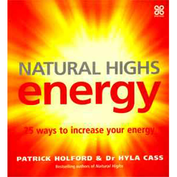 Natural Highs Energy
