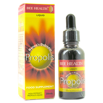 Bee Health Propolis Liquid