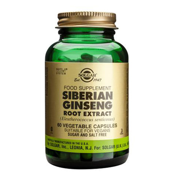 Siberian Ginseng Root Extract SFP