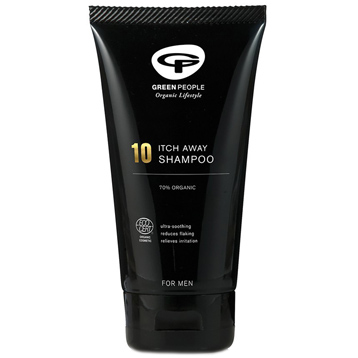 No. 10 Itch Away Shampoo 150ml