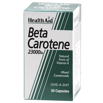 Beta Carotene 23000iu