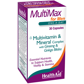 Multimax for Men