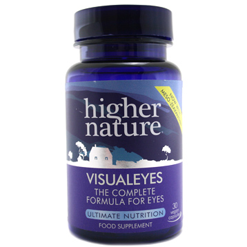 Visualeyes Food Supplement