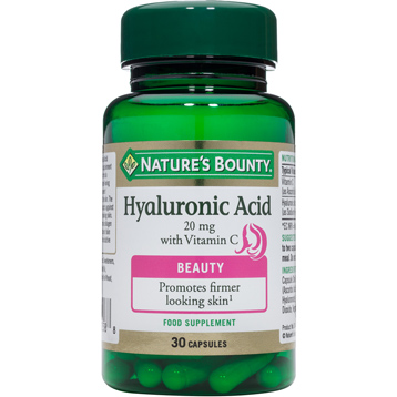 Hyaluronic Acid 20mg with Vitamin C