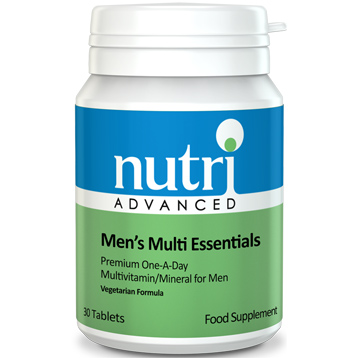 Men's Multi Essentials