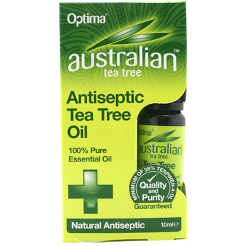 Australian Tea Tree Antiseptic Oil