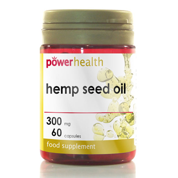 Hemp Seed Oil 300mg