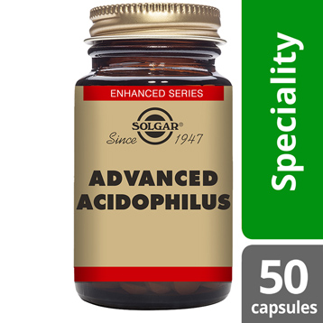 Advanced Acidophilus