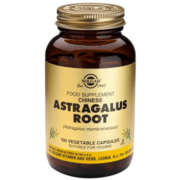 Full Potency Astragalus 520mg
