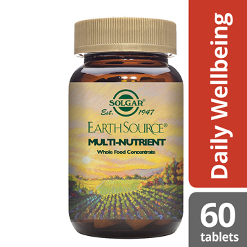 Earth Source Multi Nutrient