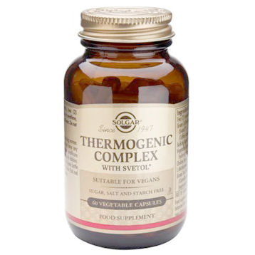 Thermogenic Complex with Svetol