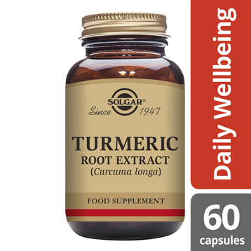 Turmeric Root Extract