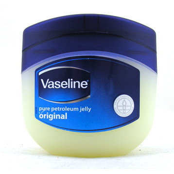 Vaseline Pure Petroleum Jelly Original